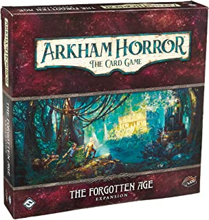 Arkham Horror: The Forgotten Age Deluxe