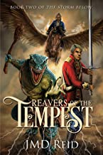 Reavers of the Tempest (Book Two of the Storm Below)