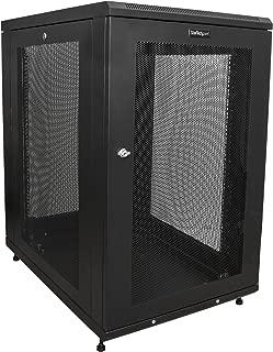 tabletop server rack