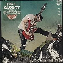 Best album paul gilbert Reviews
