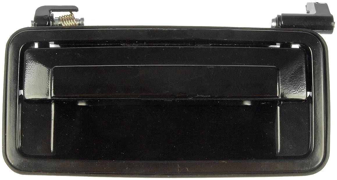 Dorman 77134 Buick/Chevrolet/Oldsmobile/Pontiac Driver Side Replacement Exterior Door Handle