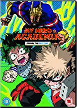 My Hero Academia: Season 2, Part 2