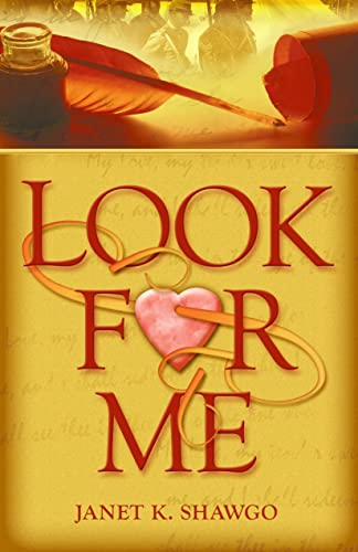 Books By Janet K Shawgo_look For Me_b005bjw7ns_com - Janet K ...