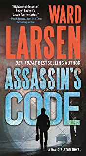 Assassin's Code: A David Slaton Novel