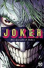 The Joker: His Greatest Jokes (Batman (1940-2011))