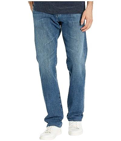 AG Adriano Goldschmied Graduate Tailored Leg Flex 360 Denim Jeans in Bayou (Bayou) Men