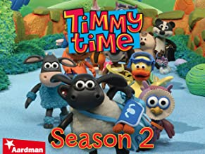 Timmy Time Season 2