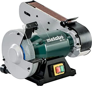 Metabo 6.01750.00 601750000-Esmeriladora de cinta BS 175 mon