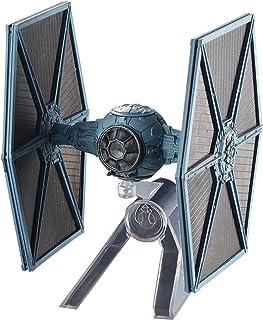 "Hot Wheels Elite Star Wars Episodes ""Episode V: The Empire Strikes Back"" TIE Fighter Brown/a"