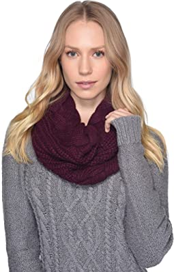 Braided Knit Snood