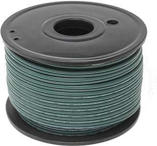 G /& B 317525A 11 Gauge Smooth Galvanized Wire Gilbert /& Bennet