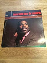 jimmy smith plays the standards