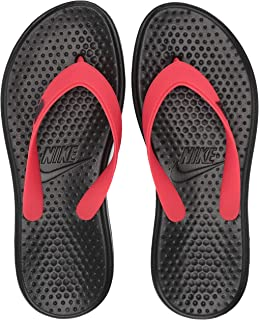 408d4d205 Amazon.com  Red - Sport Sandals   Slides   Athletic  Clothing