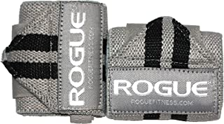 Rogue Wrist Wraps (Multiple Colors and Sizes)