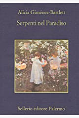 Serpenti nel paradiso (Petra Delicado Vol. 5) Formato Kindle