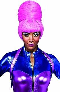 Nicki Minaj Bun Costume Wig