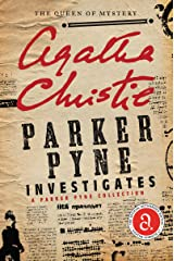 Parker Pyne Investigates: A Short Story Collection Kindle Edition