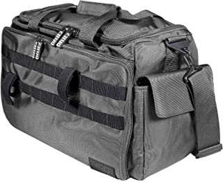 Phitz Stage Duffle, Charcoal - PH89941SDF