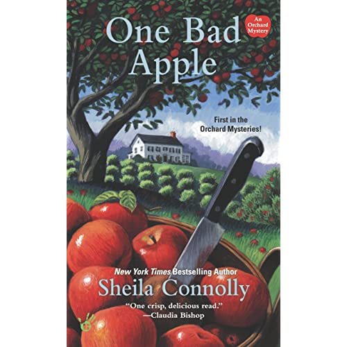 One bad apple, Sheila Connolly