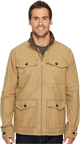 Toad&Co - Carver Canvas Coat