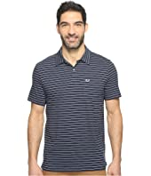 Vineyard Vines - Open Feeder Stripe Polo