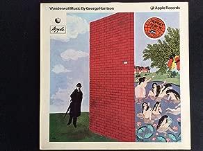 Wonderwall Music (Apple Records Import)