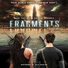 Fragments: Partials, Book 2
