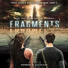 Fragments: Partials, Book 2