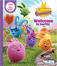 Sunny Bunnies: Welcome to Earth (Little Detectives): A Look-and-Find Book