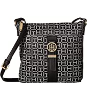 Tommy Hilfiger - Evanna Large North/South Crossbody