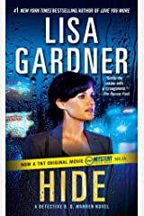 Hide: A Detective D. D. Warren Novel (D.D. Warren Book 2) Kindle Edition