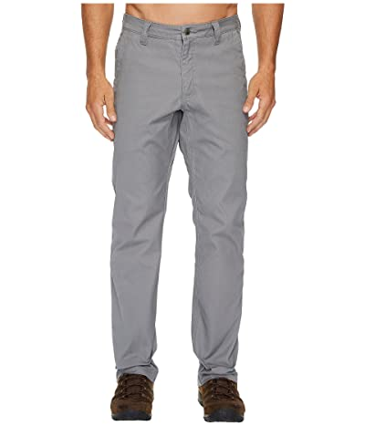 Mountain Khakis Original Mountain Pants Slim Fit (Gunmetal) Men