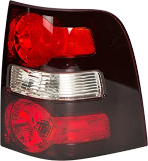 Best 2006 ford explorer right rear tail light Reviews