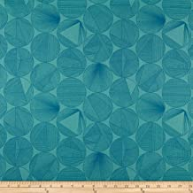 Andover Quantum Petri Fabric, Nonno, Fabric By The Yard