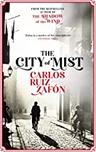 The City of Mist: The last book by the bestselling author of The Shadow of the Wind (English Edition)