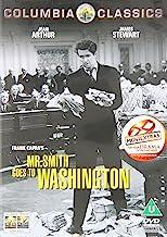 Mr. Smith Goes to Washington [Reino Unido] [DVD]
