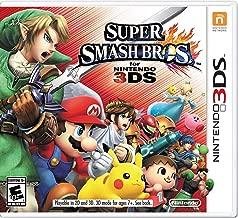 Best super smash bros for nintendo 3ds Reviews