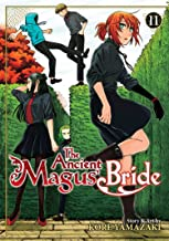 Best manga the ancient magus bride Reviews