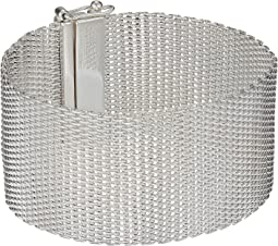 LAUREN Ralph Lauren - Magnetic Mesh Wrap Bracelet
