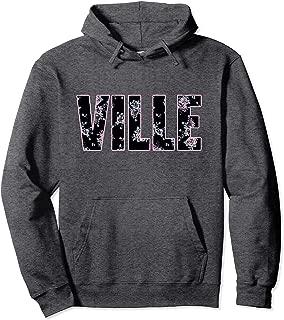 Millersville University NCAA Long Sleeve Hoodie 49LMVC1