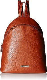 Caprese Irina Backpack Medium Saddle