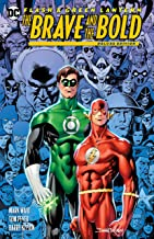 Flash & Green Lantern: The Brave & The Bold Deluxe Edition (Flash & Green Lantern: The Brave & The Bold (1999-2000))