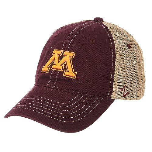 d34d6ba6b31a5 Minnesota Golden Gophers Hat  Amazon.com