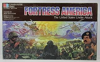 Best milton bradley fortress america Reviews