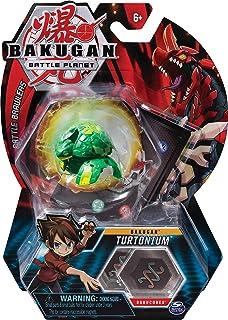 Spin Master Bakugan Battle Planet Core Ball Bakugan Darkus Dragonoid action Figure Set