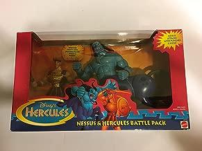 Disneys Nessus & Hercules Battle Pack