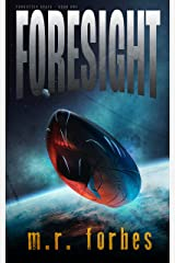 Foresight (Forgotten Space Book 1) Kindle Edition