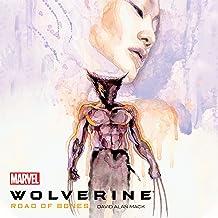 Wolverine: Road of Bones
