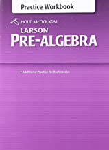 Best holt pre algebra workbook Reviews