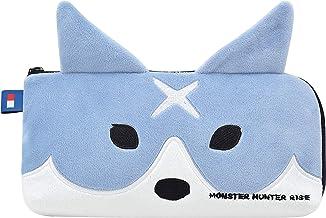 AD12-002 Monster Hunter Hand Pouch (palamute/Garuku) - Nintendo Switch